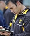 ФИФА выступила против использования на матчах iPhone и iPad