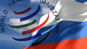 ЕС поставил Грузии ультиматум о вступлении РФ в ВТО