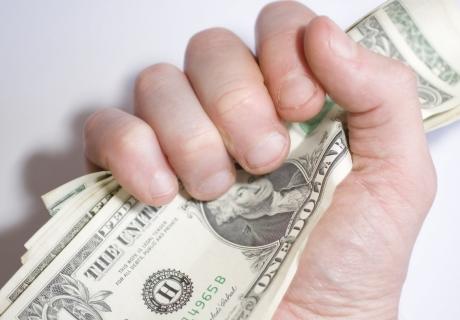 Курс доллара в банках анапы