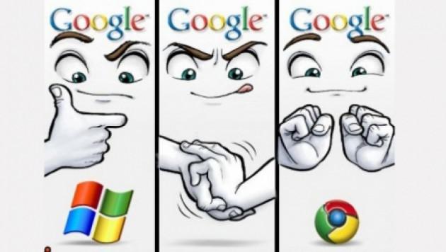 Google заплатила россиянину 14 тысяч долларов за найденные баги в Chrome