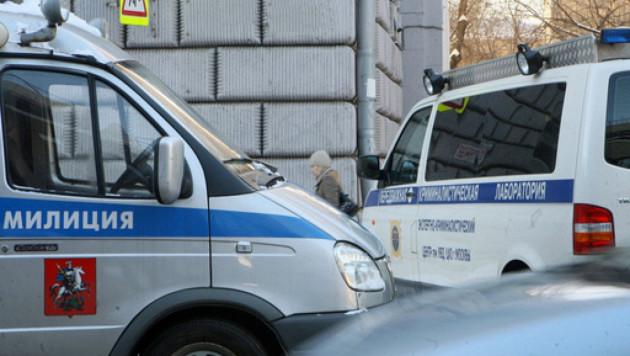 На юго-востоке Москвы прогремел мощный взрыв