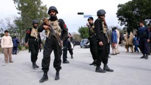 Пакистанских правоохранителей уволили за убийство четверых россиян