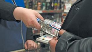 В Казахстане прогнозируют подорожание алкоголя