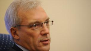 Россия не пришла к консенсусу по ЕвроПРО с НАТО