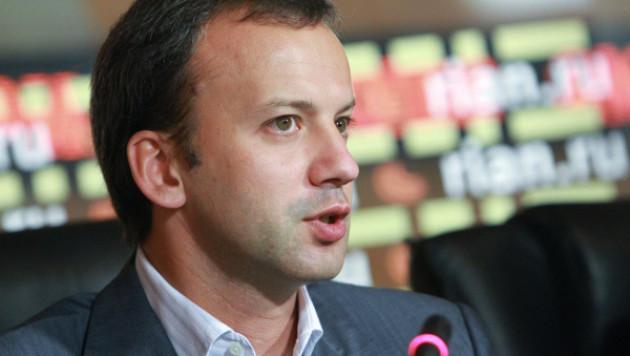 Дворкович озвучил сроки вступления России в ВТО