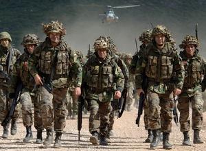 Силы НАТО начали вывод войск из Ливии