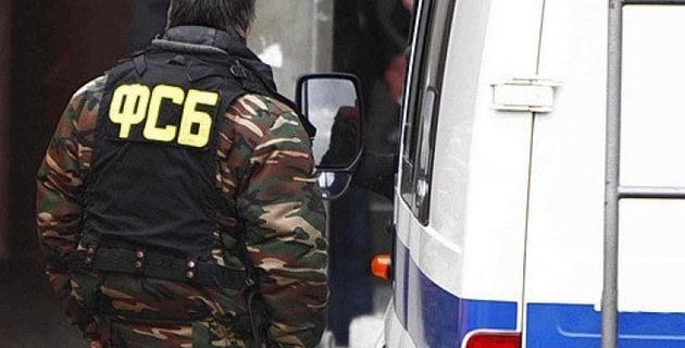 Пьяный сотрудник ФСБ застрелил прохожего в Петербурге