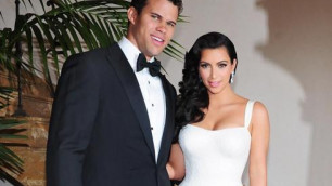 Ким Кардашян объявила о разводе после 70 дней брака