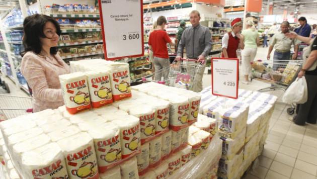 Продукты в Казахстане подорожали на 10 процентов