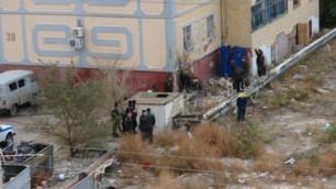 Взрывы в Атырау признали терактом