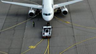 В турецком аэропорту столкнулись самолеты из Грузии и Кыргызстана