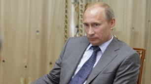 Путин уступил только Обаме в рейтинге самых влиятельных людей в мире
