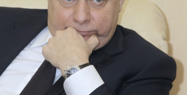 Глава ФМС предложил подумать о выплате пенсий гастарбайтерам