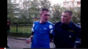 В Чите на пьяного экс-сотрудника УФСИН из YouTube завели дело