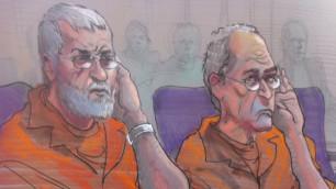 Американским пенсионерам-террористам предъявлены обвинения