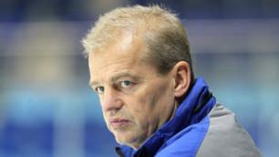 """""""Атлант"""" вслед за """"Салаватом Юлаевым"""" уволил главного тренера"""