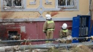 СМИ сообщили о задержании подозреваемого по делу о теракте в Атырау