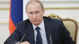 Путин отменил штрафы за недобор электроэнергии