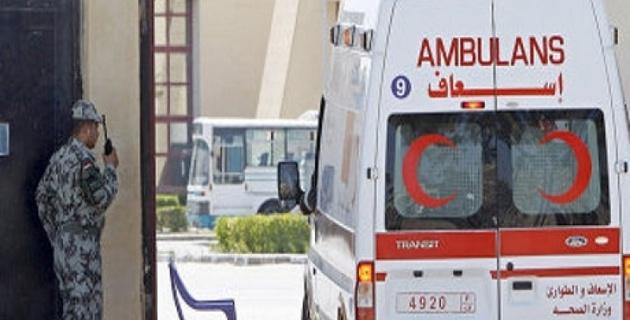 Около 50 россиян отравились в отеле Египта