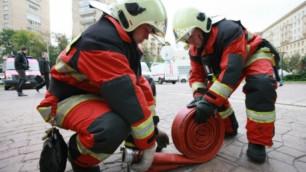 Взрыв произошел на набережной Фонтанки