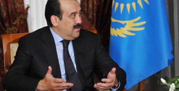 Астана предложила создать межгосударственный резервный банк ШОС