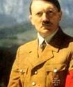 Картины Гитлера выставят на аукцион в Швеции