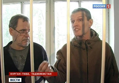 Владимир Садовничий и Алексей Руденко