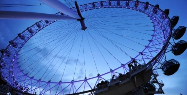 В Москве решили построить самое высокое в мире колесо обозрения