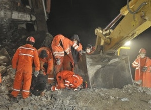 Около 100 человек оказались под завалами после нового землетрясения в Турции