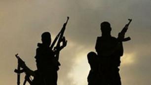 """Лидер """"Солдат Халифата"""" дал интервью о теракте в Атырау"""