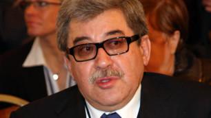 Гани Касымов назвал просьбу о роспуске мажилиса бестолковой