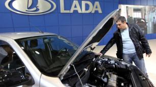 В Казахстане построят новый завод по выпуску автомобилей Ladа