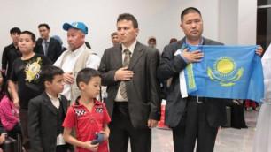 Более миллиона оралманов вернулись в Казахстан