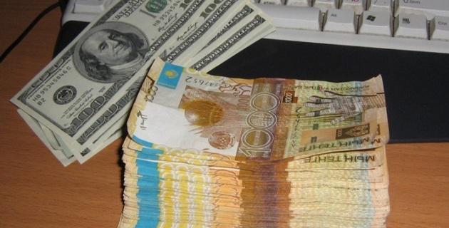 Казахстанцы стали зарабатывать больше