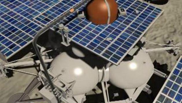 """Межпланетная станция """"Фобос-Грунт"""" упадет на Землю"""