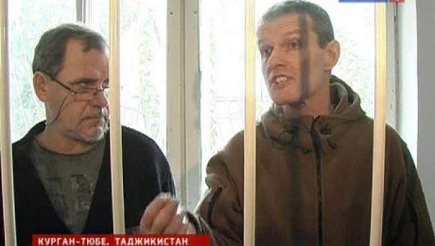 Защита российского летчика облажовала приговор в Таджикистане