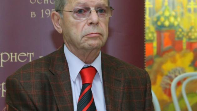 Знаменитый сатирик Арканов обнищал до нитки