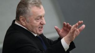 Жириновский объявлен персоной нон грата в Коми