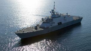 США проговорились о размещении ПРО в Черном море и на Балтике