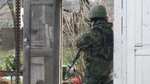 Силовики ликвидировали двоих боевиков в Каспийске