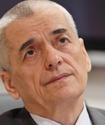Онищенко предложил запретить таджикам въезд в Россию