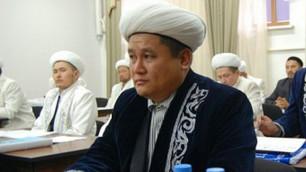 Имам Алматы прокомментировал теракт в Таразе