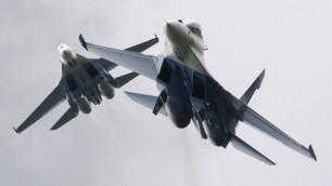 Малайзия закупит у России 18 истребителей Су-30МКМ