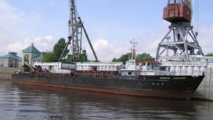 Пропавший в Белом море сухогруз подал сигнал