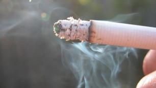 Европа перейдет на самогаснущие сигареты