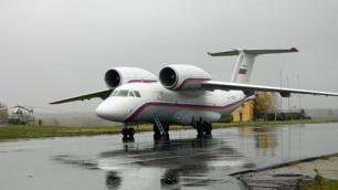 Российский Ан-72 задержан в аэропорту Кабула