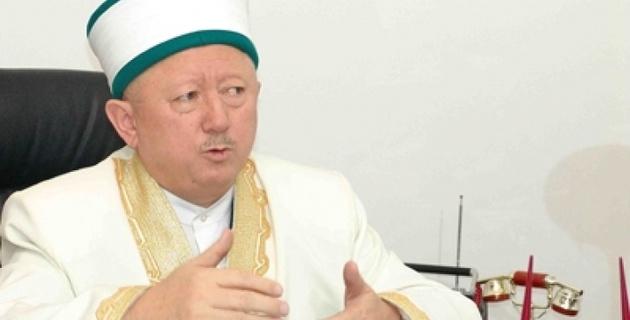 Верховный муфтий попросил казашек снять хиджабы