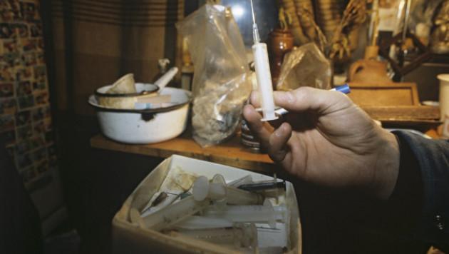 В Иркутске задержали матерей-наркодилеров