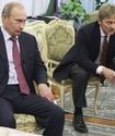 Москва опровергла договоренность с Украиной по цене на газ