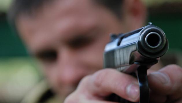 В Новороссийском ресторане расстреляли свадьбу